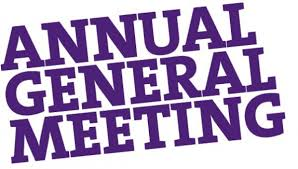 RCHS AGM and Social @ St Lawrence Church Hall
